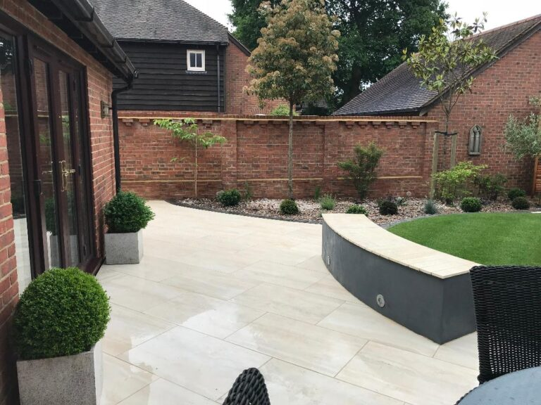 Southwater Landscaping & Garden Design Project