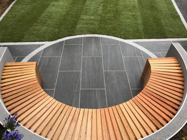 Landscaping & Garden Design